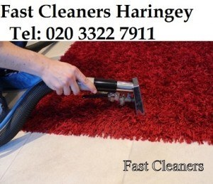 Carpet Cleaning Service Haringey