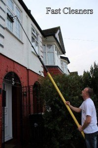 Window Cleaning Service Haringey